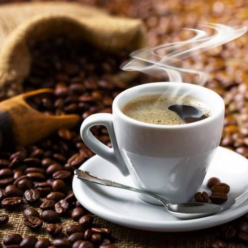 Kvalitná káva dostane každého na nohy